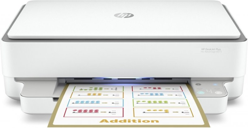 HP Deskjet Plus IA 6075
