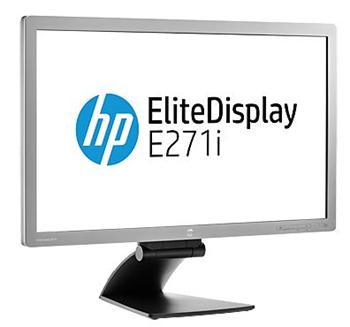 "HP E271i 27"""