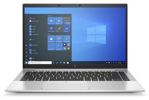 HP EliteBook 840 G8, 3G2Q8EA, strieborný