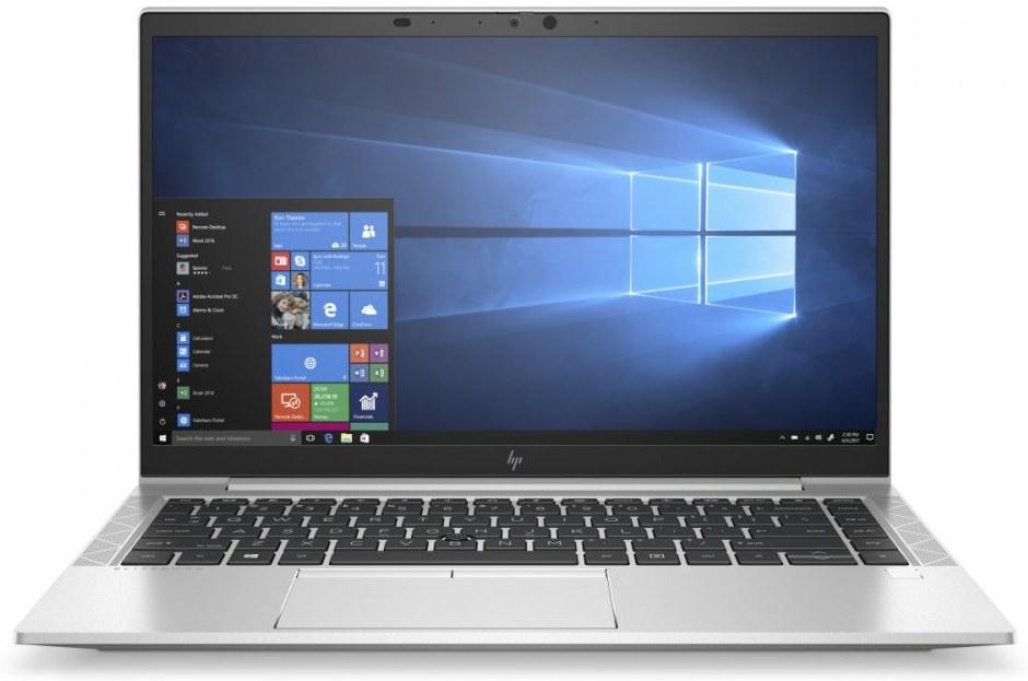 HP EliteBook 845 G7 24Z94EA, strieborný