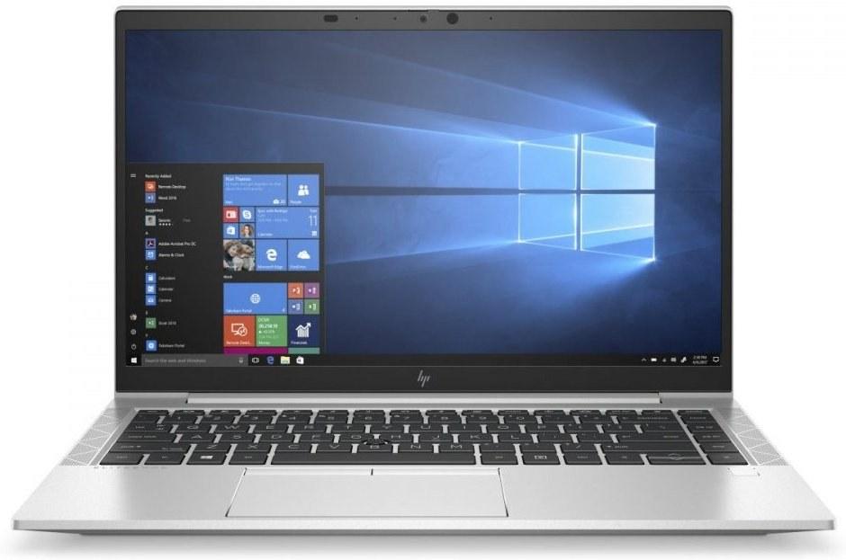 HP EliteBook 845 G7 24Z95EA, strieborný