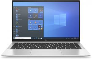 HP EliteBook x360 1040 G8, 336F6EA, strieborný