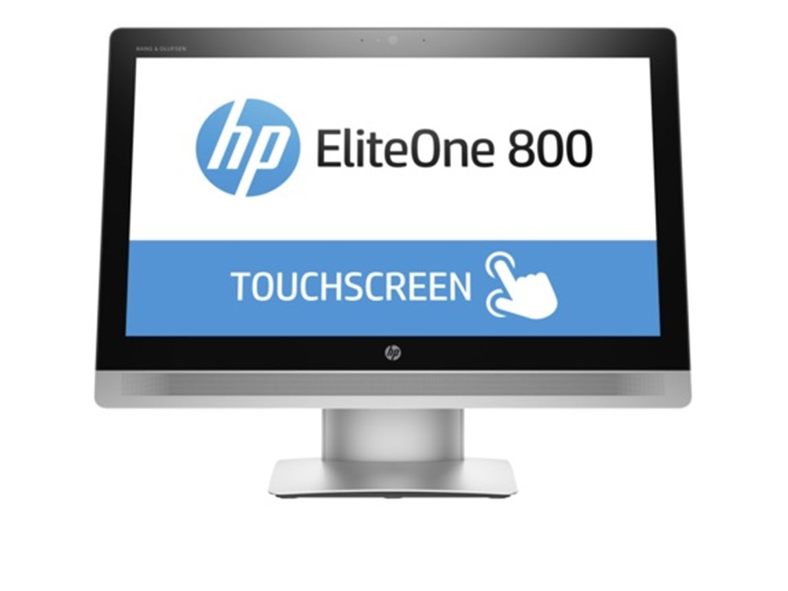 "HP EliteOne 800 G2 T 23"""