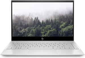 HP Envy 13-aq0107nc, strieborný