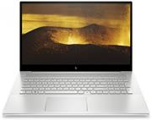 HP Envy 17-cg0007nc, strieborný