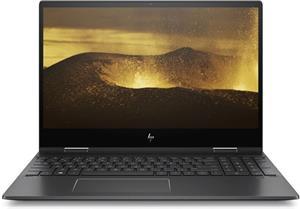 HP Envy x360 15-ds0104nc, čierny