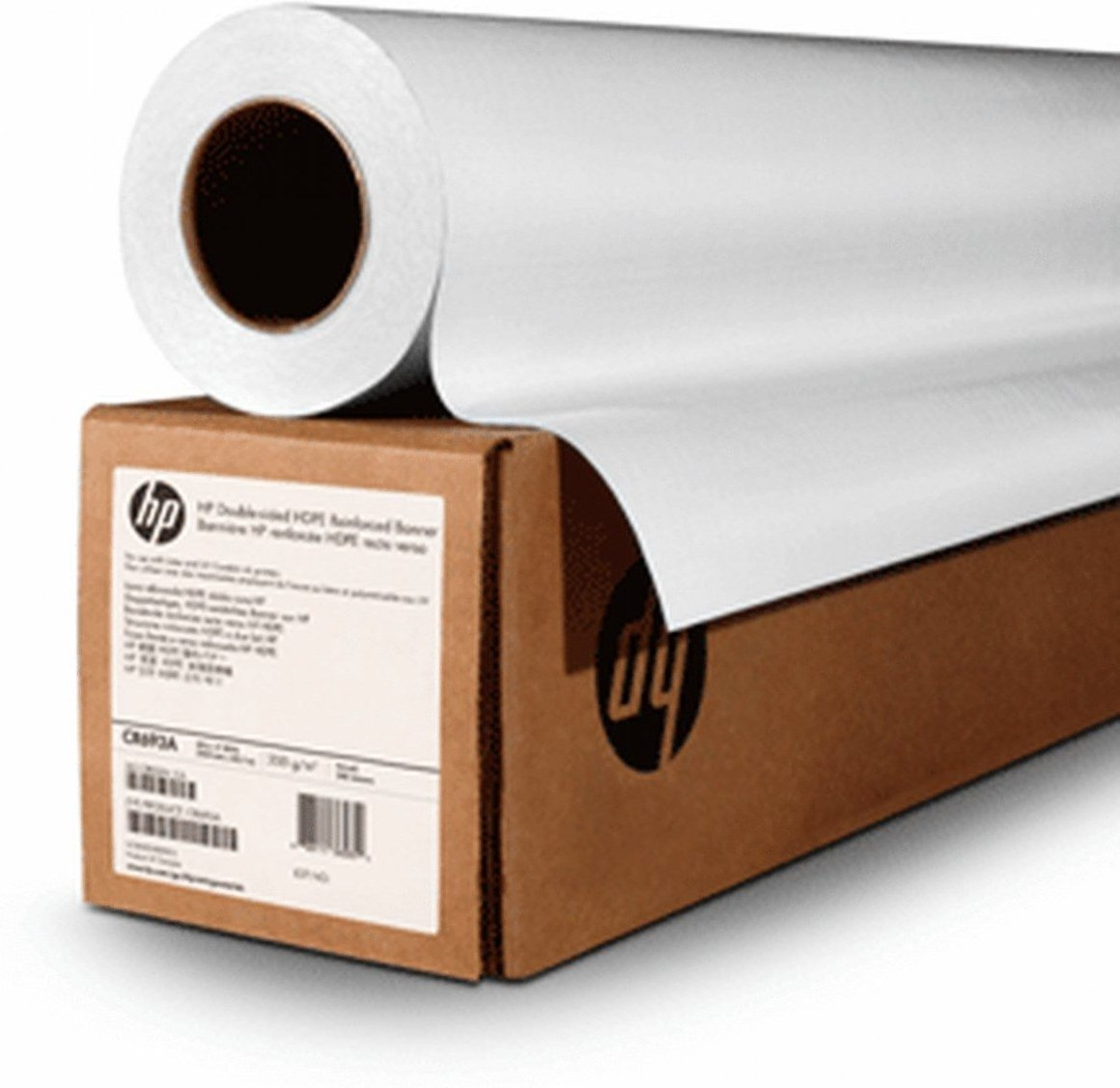 """HP Heavyweight Coated Paper - role 36"""""""