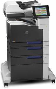 HP LaserJer Enterprise M775F, (color laser), A3