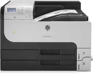 HP LaserJet Enterprise 700 M712dn A3
