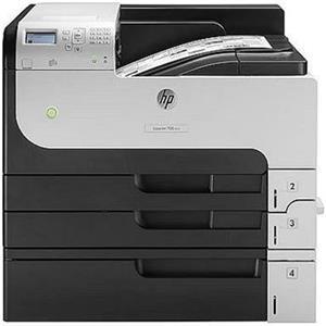 HP LaserJet Enterprise 700 M712xh A3
