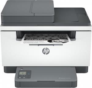 HP LaserJet M234sdwe, HP+ Instant Ink ready