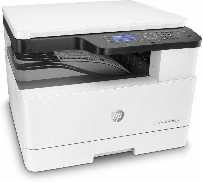 HP LaserJet M433a, A3