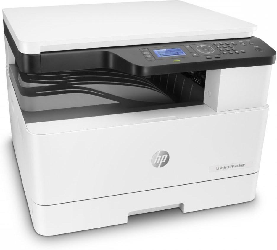 HP LaserJet M436dn, A3