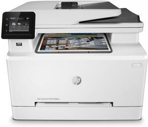 HP LaserJet Pro MFP M280nw (color laser)