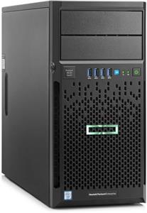 HP ML30 Gen9, TWR