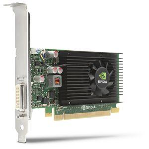 HP NVIDIA NVS 315 1GB PCIe x16 1xDMS-59