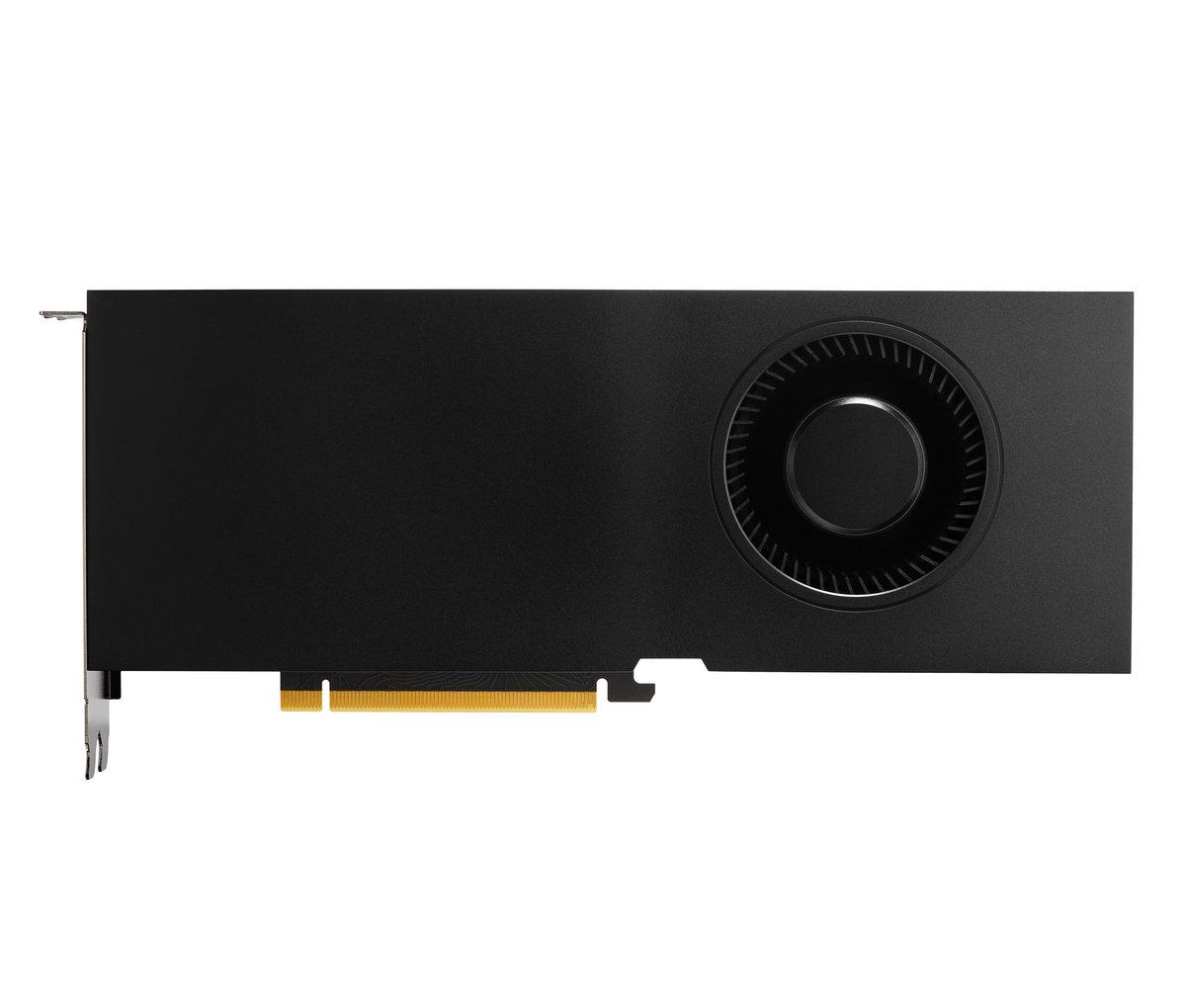 HP NVIDIA RTX A5000 24GB 4DP GFX