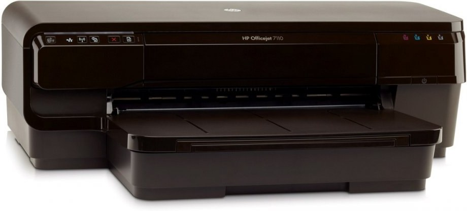 HP OfficeJet 7110, A3