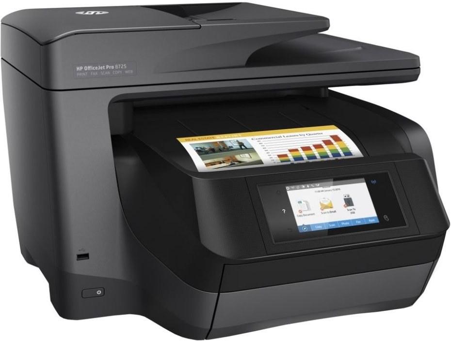 HP OfficeJet Pro 8725, M9L80A