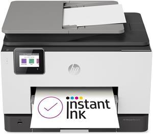 HP OfficeJet Pro 9020, HP Instant Ink ready