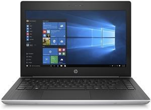 HP ProBook 430 G5 4WU78ES, strieborný