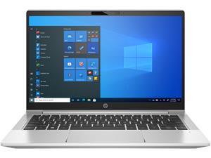 HP ProBook 430 G8, 3A5J3EA, strieborný
