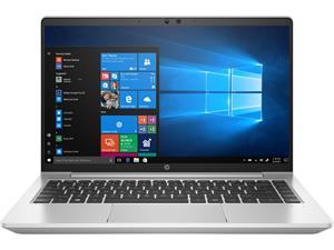 HP ProBook 440 G8, 3A5J6EA, strieborný