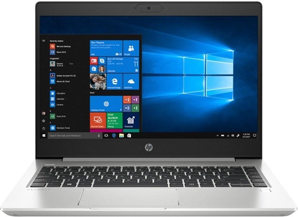 HP ProBook 445 G7, 12X16EA, strieborný