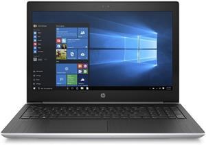 HP ProBook 450 G5 3DN49ES, strieborný