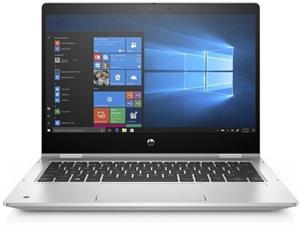 HP ProBook x360 435 G7 1F3H6EA, strieborný