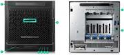 HP ProLiant MicroServer G10