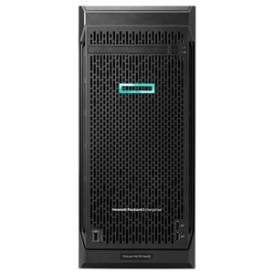 HP ProLiant ML110 G10 4208 2.1GHz 8-core 1P 16GB-R S100i 8SFF 800W RPS Server