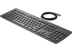 HP PS/2 Slim Business Keyboard, slovak