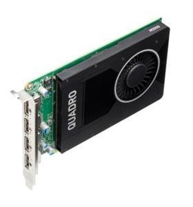 HP Quadro M2000, 4GB