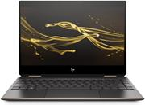 HP Spectre x360 13-ap0000nc, čierny