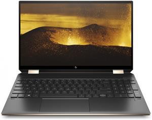 HP Spectre x360 15-eb0002nc, čierny