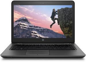 HP ZBook 14u G4 1RQ70EA, čierny