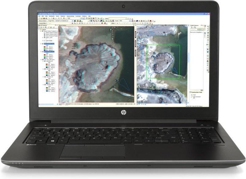 HP ZBook 15 G3 T7V52EA