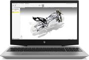 HP ZBook 15v G5 4QH98EA, strieborný