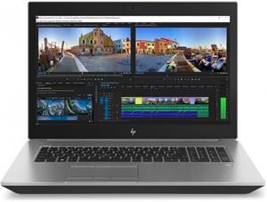 HP ZBook 17 G5 2ZC47EA, strieborný
