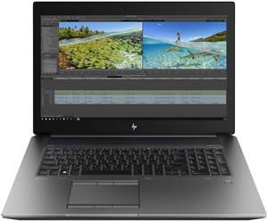 HP ZBook 17 G6 6TV06EA, sivý