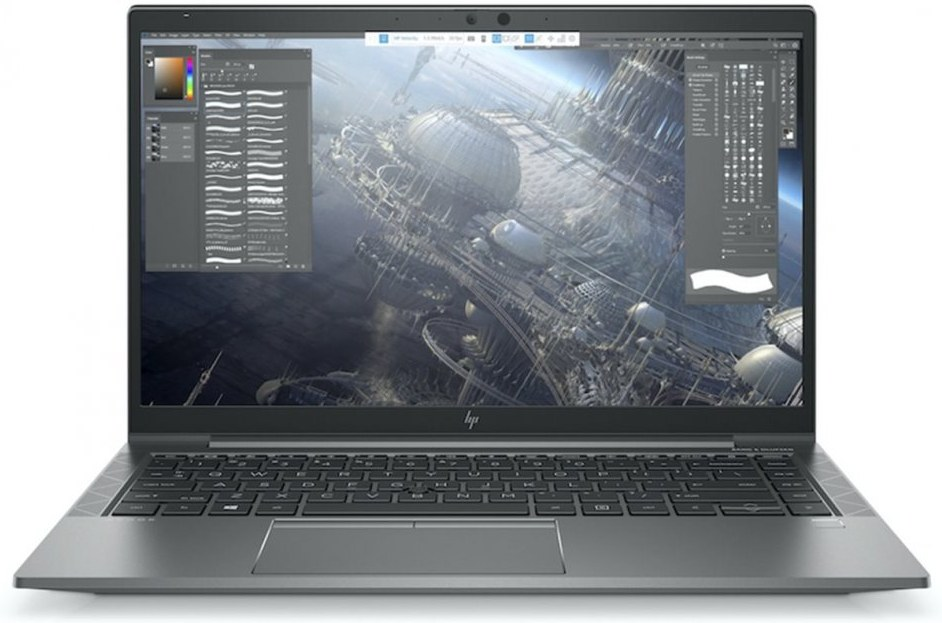 HP ZBook Firefly 14 G7, 111C6EA, sivý