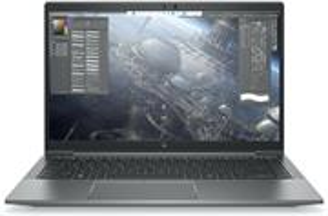 HP ZBook Firefly 14 G7, 111D0EA, sivý