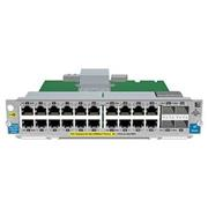 HPE 20-port Gig-T/2-port SFP+ v2 zl Mod