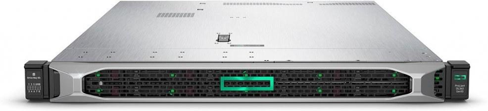 HPE ProLiant DL360 Gen10, Rack 1U
