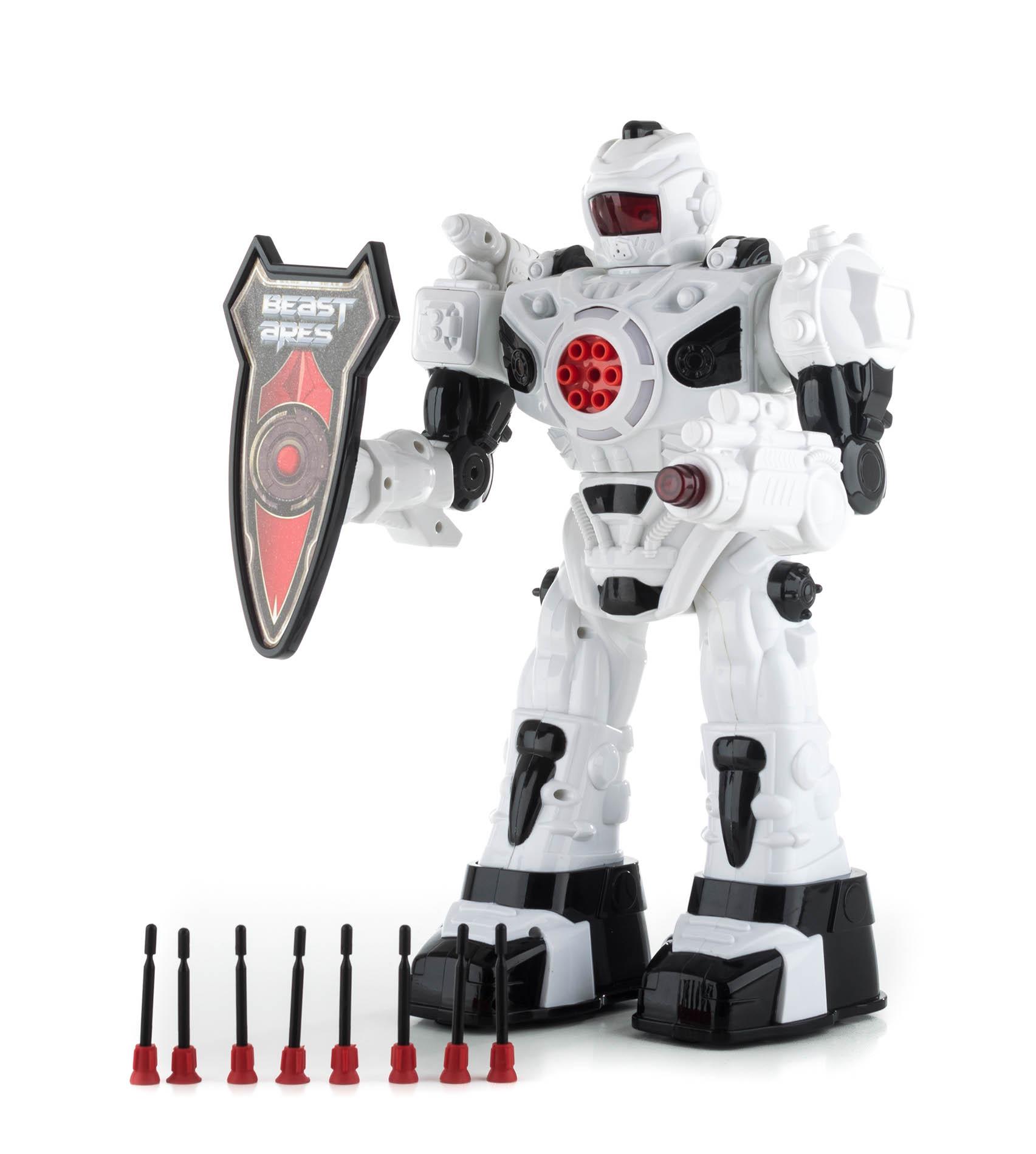 Hračka G21 I/R robot Cyber Cop