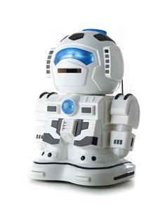 Hračka G21 R/C robot Snow Ball