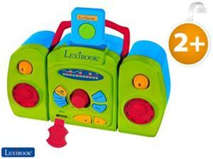 Hračka LEXIBOOK Infant PS070 Music'n Dance