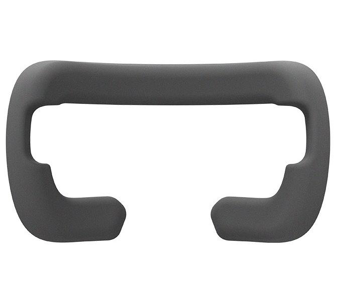 HTC Face Gasket (Wide), tvárové polstrovanie pre VR, čierne