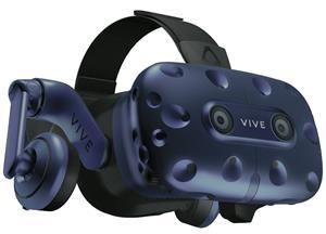 HTC VIVE PRO Full kit, okuliare pre virtuálnu realitu